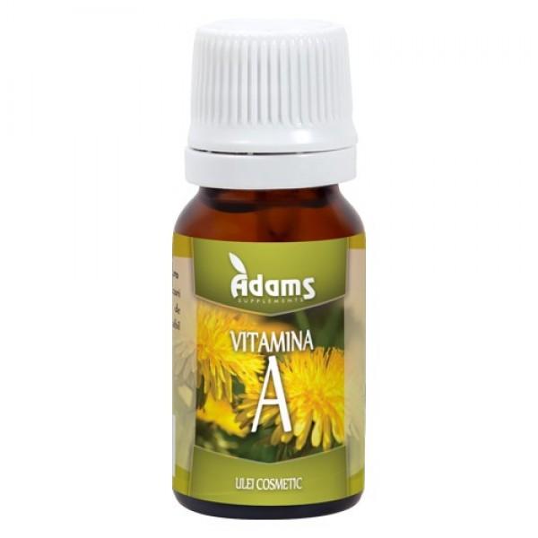 Vitamina A Adams - 10 ml