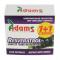 Resveratrol 50 mg Adams Supplements (Pachet 1+1 gratis) - 2 x 30 capsule