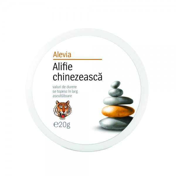 Alifie chinezeasca Alevia - 20 g