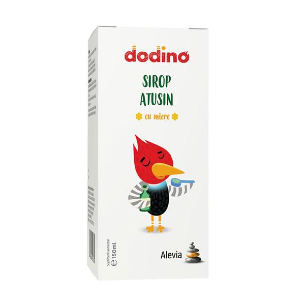 Sirop Atusin Dodino Alevia - 150 ml