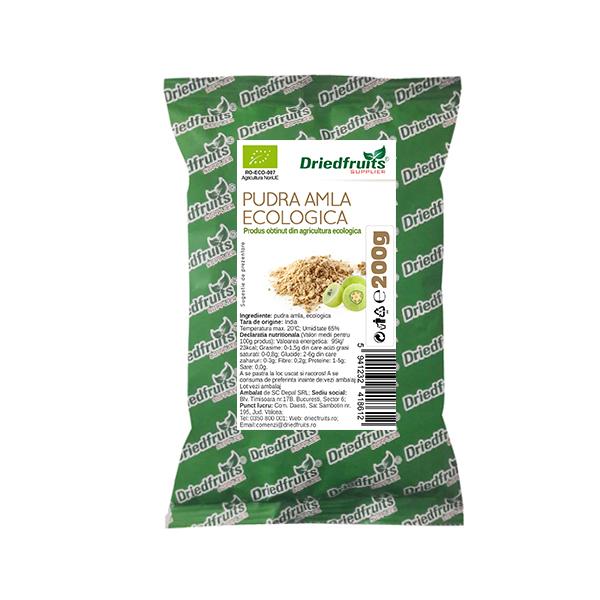 Amla pudra BIO Driedfruits - 200 g