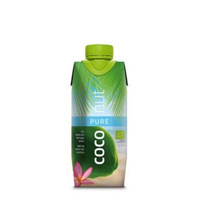 Apa de cocos Aqua Verde BIO - 330 ml
