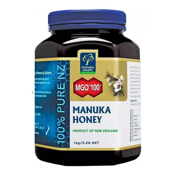 Miere Manuka MGO (100+) Manuka Health - 1 kg