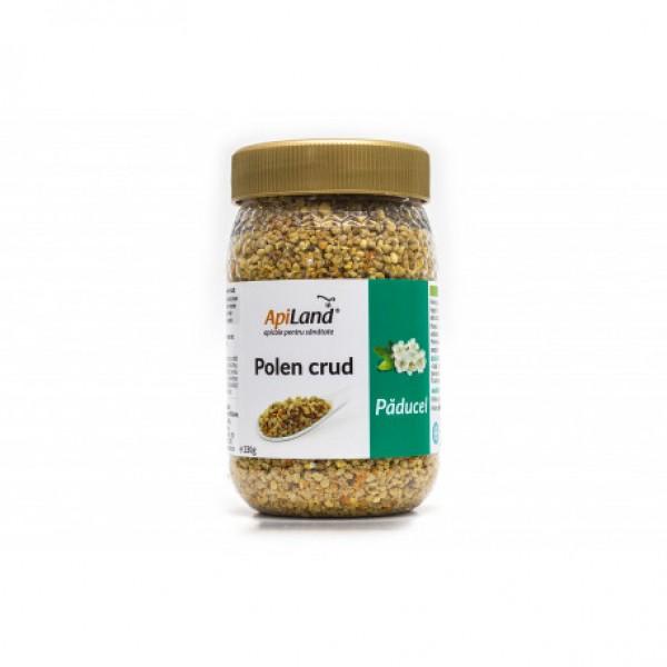 Polen crud paducel Apiland - 230 g