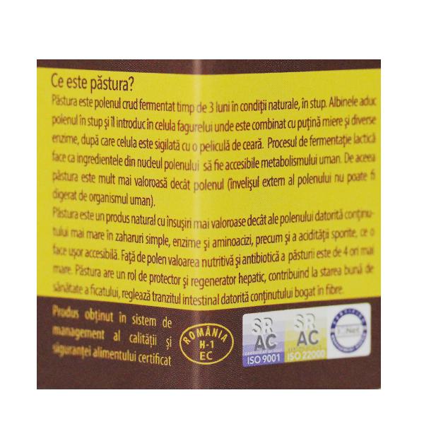 Pastura Albina Carpatina - 100 g