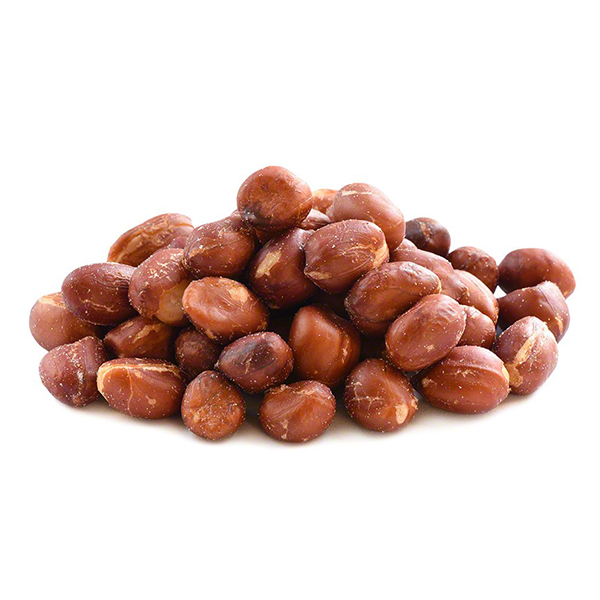 Arahide nedecojite coapte si sarate (rosii) Driedfruits - 500 g