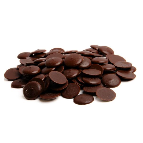 Ciocolata neagra (banuti) BIO - 200 g