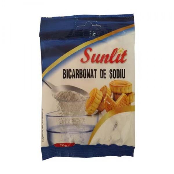Bicarbonat de sodiu Driedfruits - 100 g
