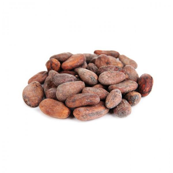 Boabe cacao crude BIO - 100 g