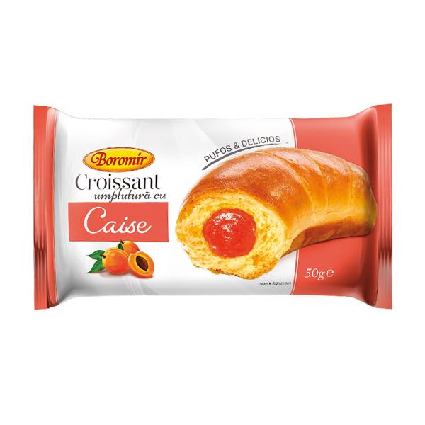 Croissant crema caise Boromir - 50 g