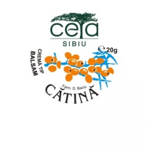 Unguent catina Ceta Sibiu - 20 g