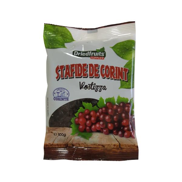 Stafide de Corint (Grecia) Driedfruits - 100 g