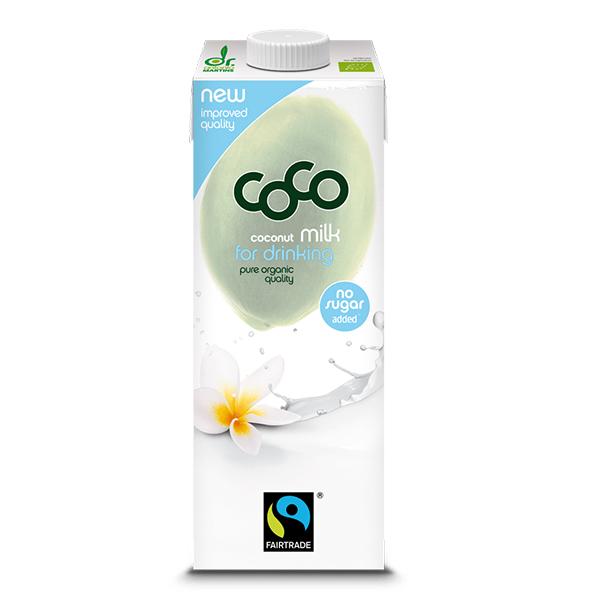 Bautura de cocos BIO Coco - 1 litru