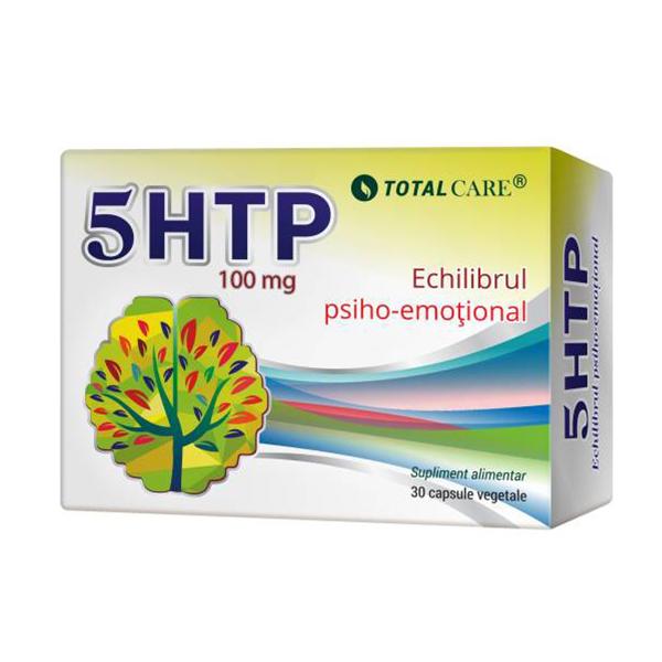 5 HTP 100 mg Cosmo Pharm - 30 capsule