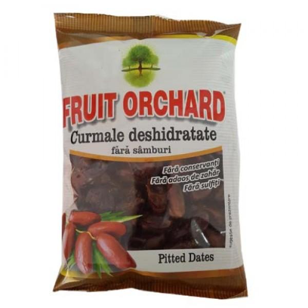 Curmale deshidratate fara samburi - 500 g