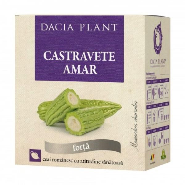 Ceai castravete amar Dacia Plant - 30 g