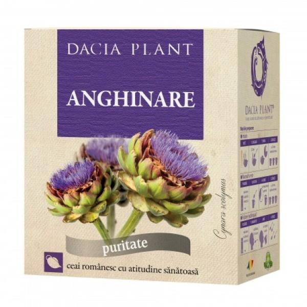Ceai anghinare Dacia Plant - 50 g