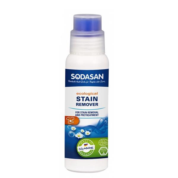 Gel pentru scos pete ECO Sodasan - 200 ml