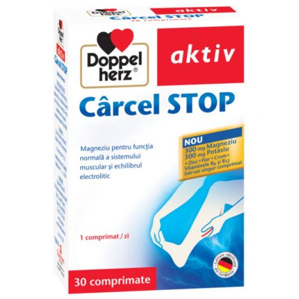 Aktiv Carcel stop Doppelherz - 30 capsule