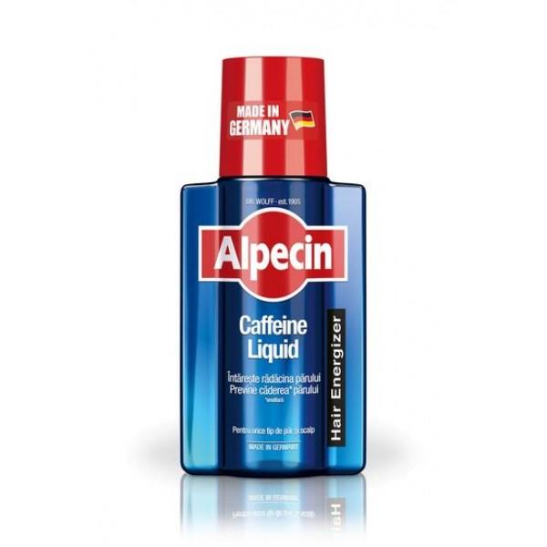 Caffeine Liquid Alpecin  - 200 ml
