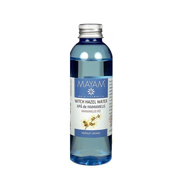 Apa de hamamelis BIO Mayam - 100 ml