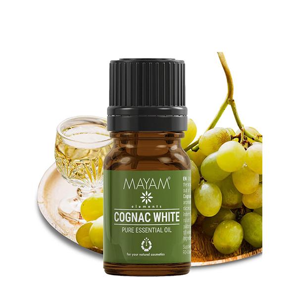 Ulei esential de Cognac alb Mayam - 5 ml