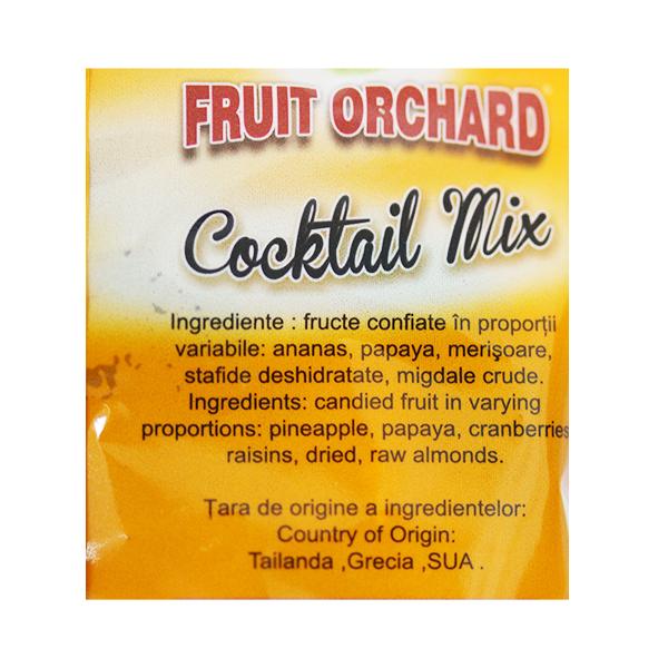 Cocktail mix - 150 g (Pachet 1+1 gratis)