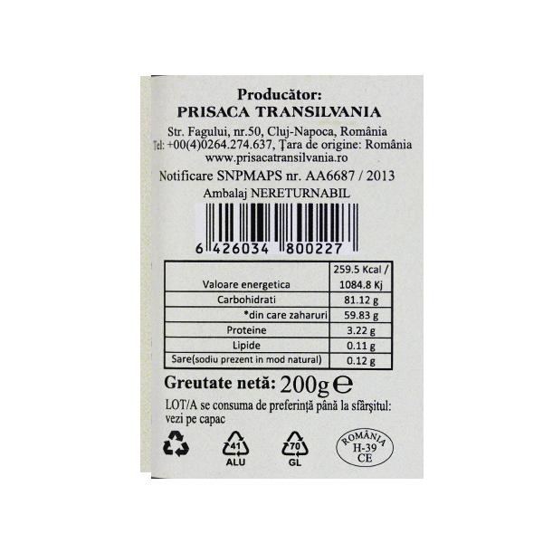 Doftorii batranesti Adulti - Retentie apa Prisaca Transilvania- 200 g
