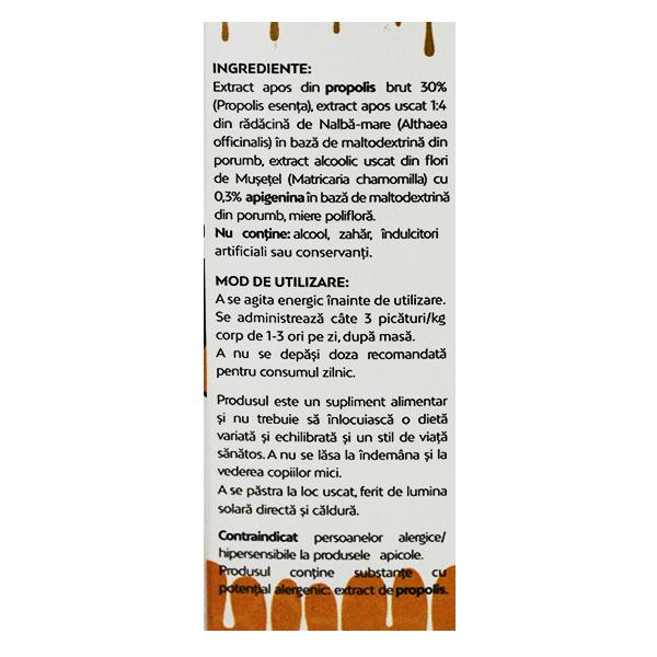 Propolis esenta Apifaringocalm Apiphen - 50 ml