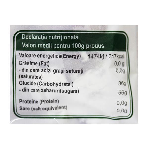 Rahat cubulete cu arome de fructe - 500 g