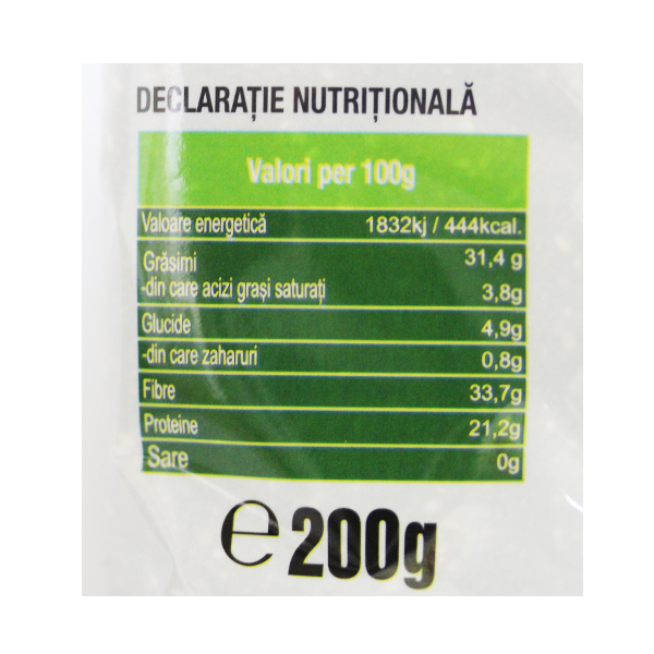 Seminte chia BIO Driedfruits - 200 g