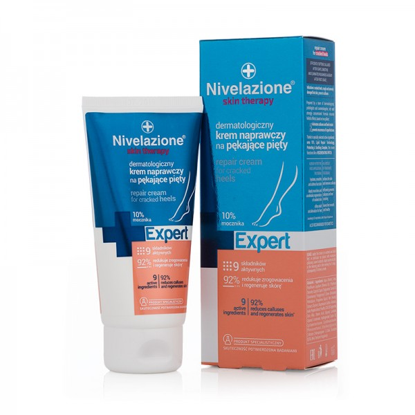 Crema dermatologica reparatoare pentru calcaie crapate Farmona - 75 ml