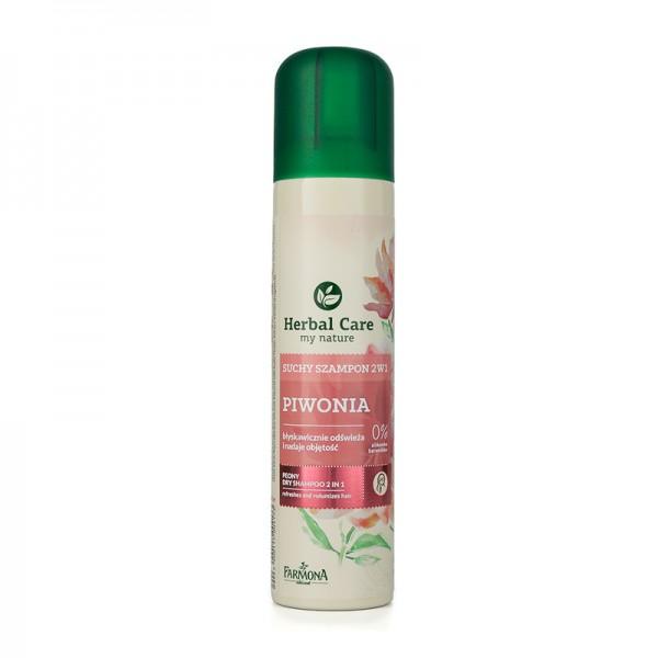 Sampon uscat cu extract de bujor pt volum Farmona - 180 ml