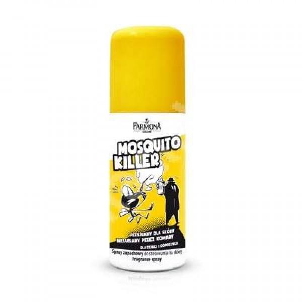 Spray repelent anti-tantari Farmona - 120 ml