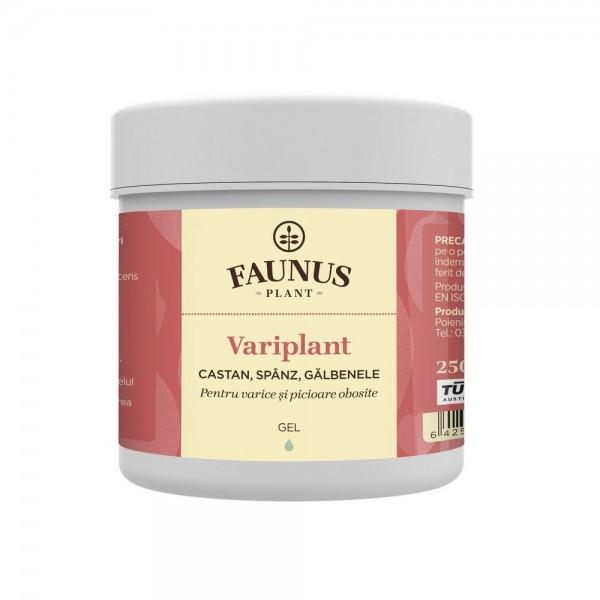 Gel variplant Faunus Plant - 250 ml