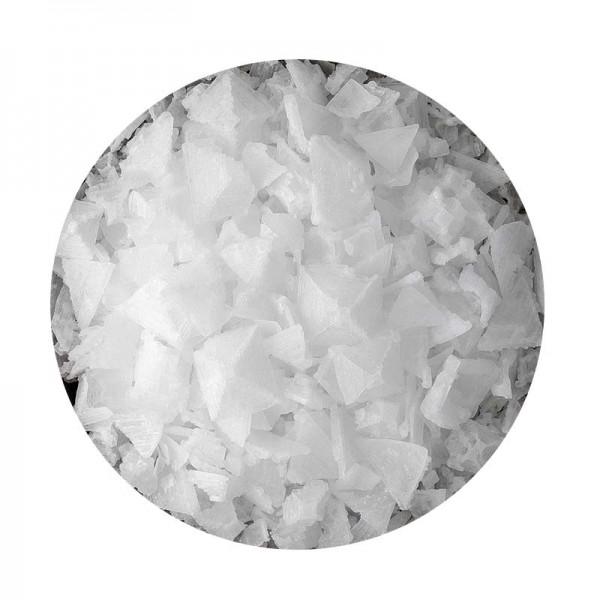 Fulgi albi de sare - 250 g