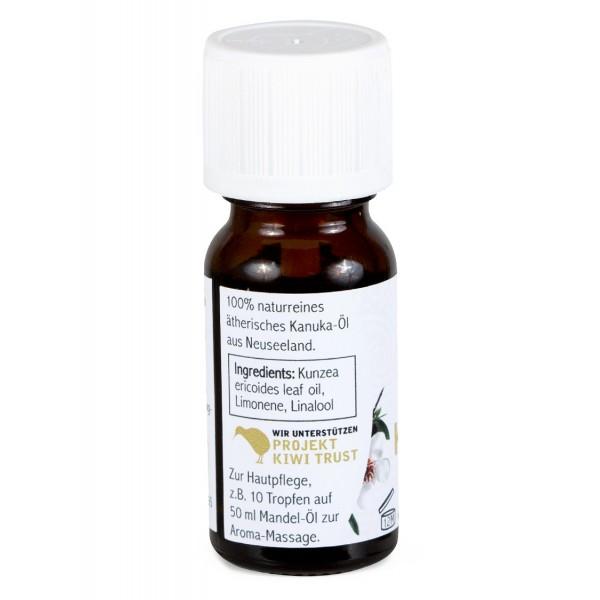 Ulei Kanuka 100% natural - 10 ml