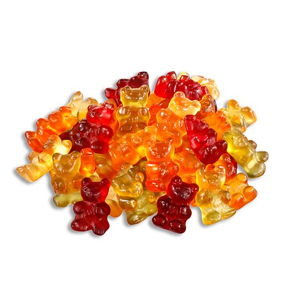 Jeleuri ursuleti (fara gelatina) BIO - 125 g