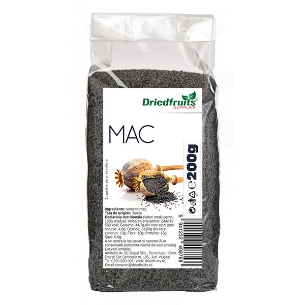 Mac - 200 g