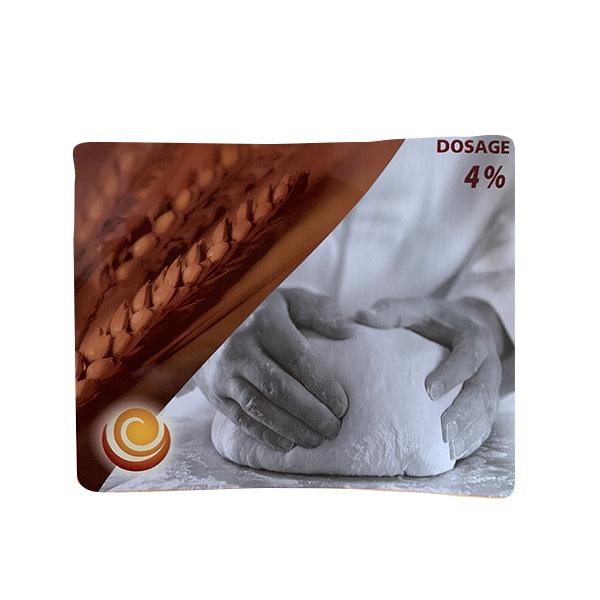 Maia activa pentru aluat paine dozaj 4% - 1 kg