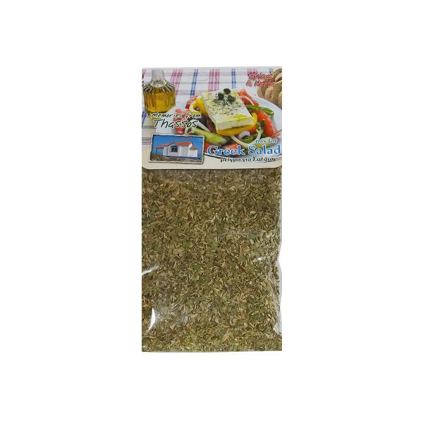 Mix condimente pentru salata greceasca - 45 g