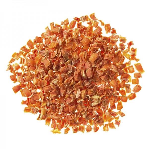 Morcov felii deshidratat - 50 g