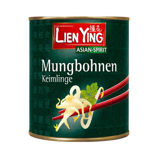 Muguri de fasole Mung Lien Ying - 280 g