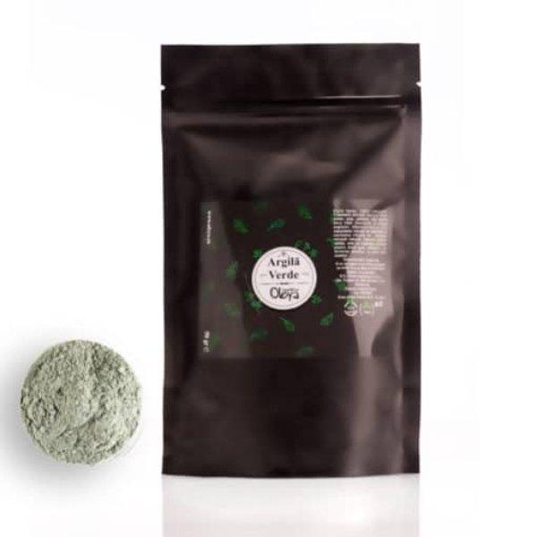 Argila verde Oleya - 50 g