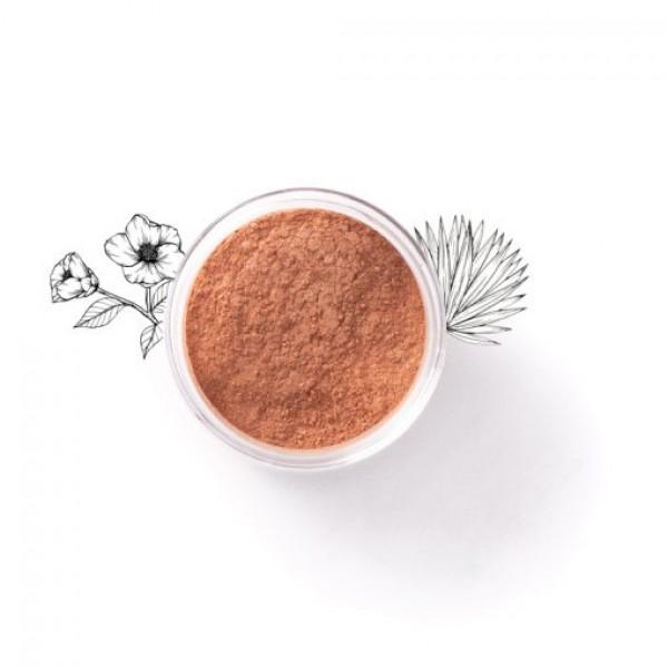 Blush mineral natural (sun kissed glow) Oleya - 6 g