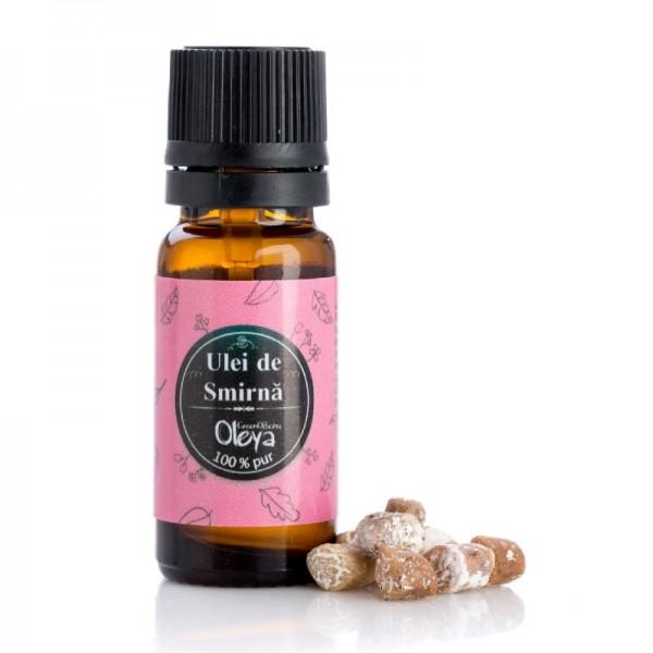 Ulei esential de smirna Oleya - 5 ml