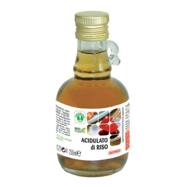 Otet din orez Probios BIO - 250 ml