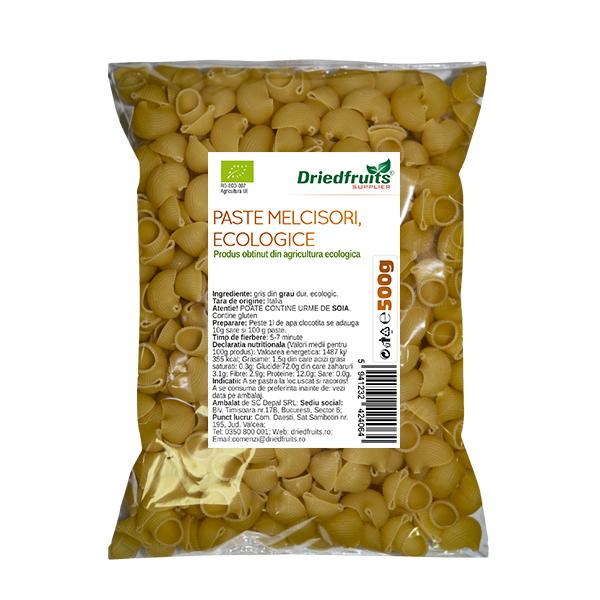 Paste melcisori BIO Driedfruits - 500 g