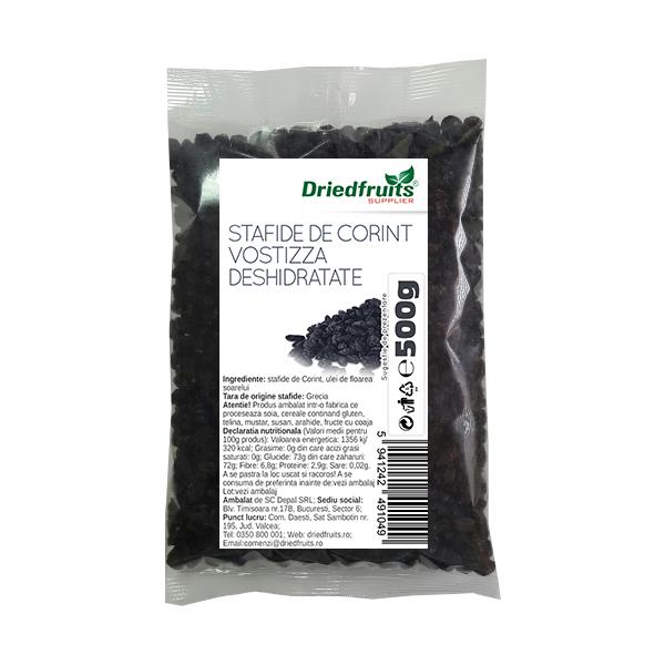 Stafide de Corint - Grecia - 500 g