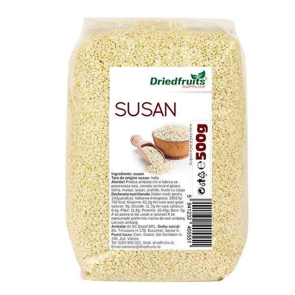 Susan - 500 g